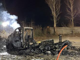 Brand Wohnmobil Aeugstertal